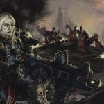 Warhammer 40.000: Dawn of War 3