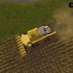Farming Simulator 17 New Holland CR 7.90 120 Years pack v 1.0