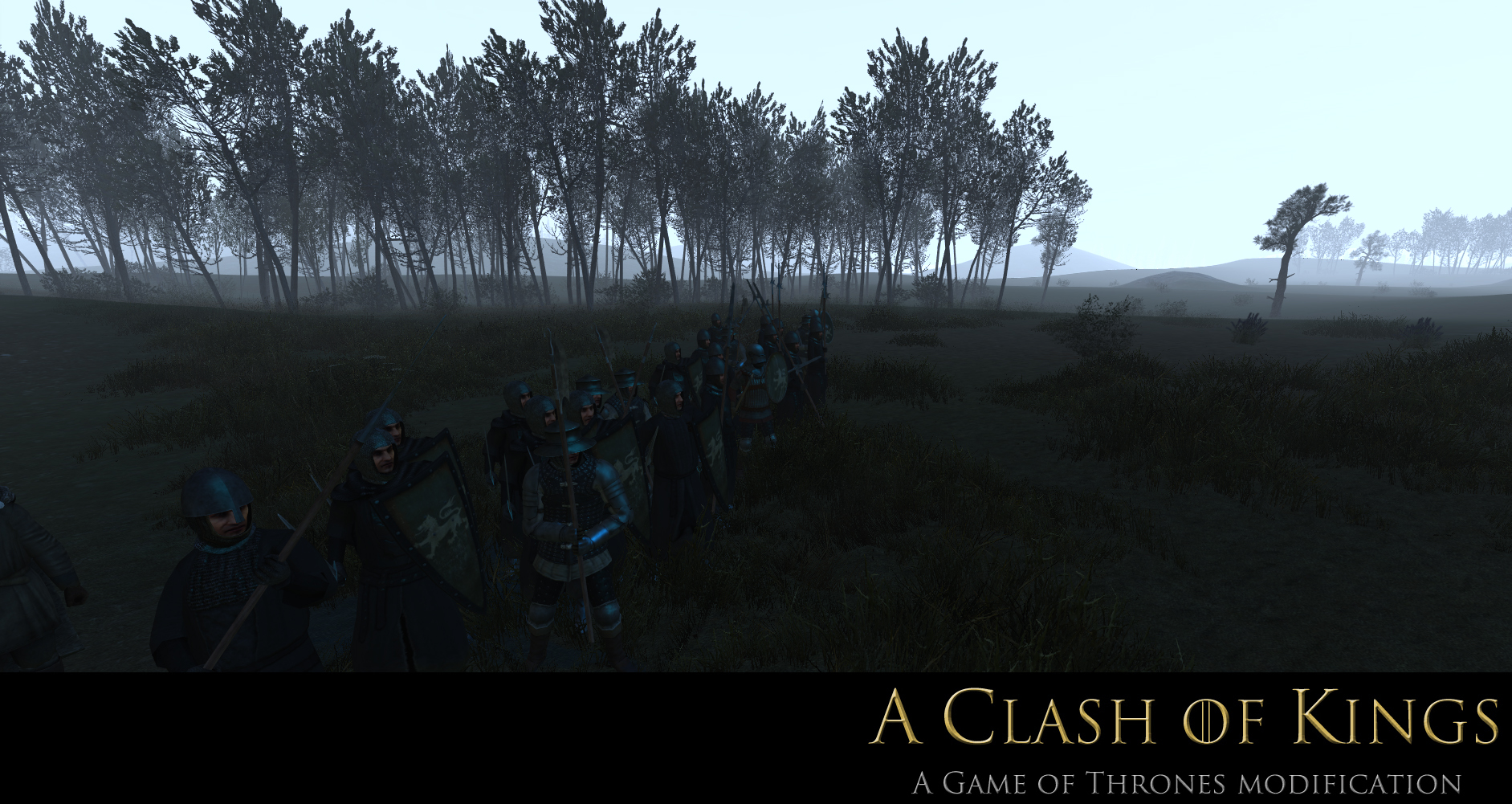 A Clash of Kings - Mount & Blade Скриншот