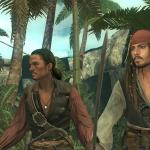 Pirates of the Caribbean: At World's End Screenshot