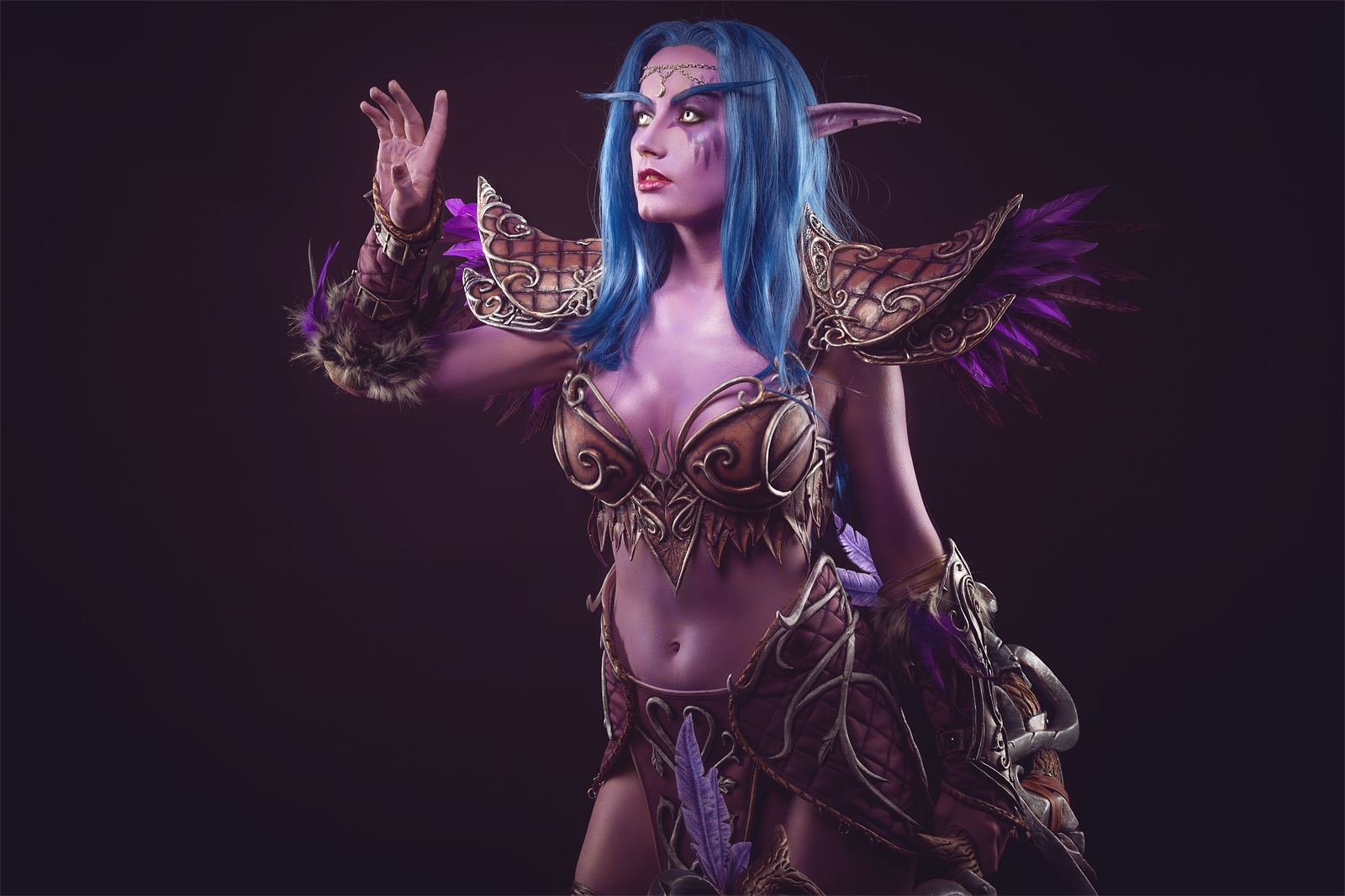 tyrande_whisperwind___night_elf_cosplay_by_narga_lifestream-dbbbcll.png - World of Warcraft World of Warcraft, wow