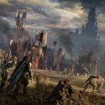 Middle-earth: Shadow of War Middle-earth: Shadow of War