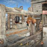 Fallout 0 Наживка (у входа во Устричный пивбар Шенли)