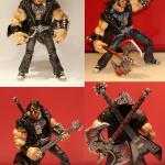 Brutal Legend art
