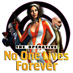 No One Lives Forever.png - Operative: No One Lives Forever, the