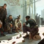 Dishonored 2 Art Dishonored 2
