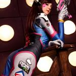 Heroes of the Storm D.Va_cosplay+2