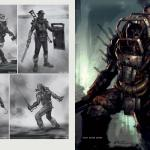 Fallout 4 The Art of Fallout 4 - # 092