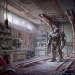 Fallout 4 The Art of Fallout 4 - # 059