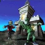 Universal Monsters: Monsterville Universal Monsters: Monsterville