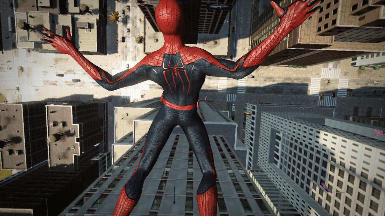 art - Amazing Spider-Man, the