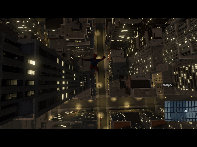 screenshot - Amazing Spider-Man 2, the