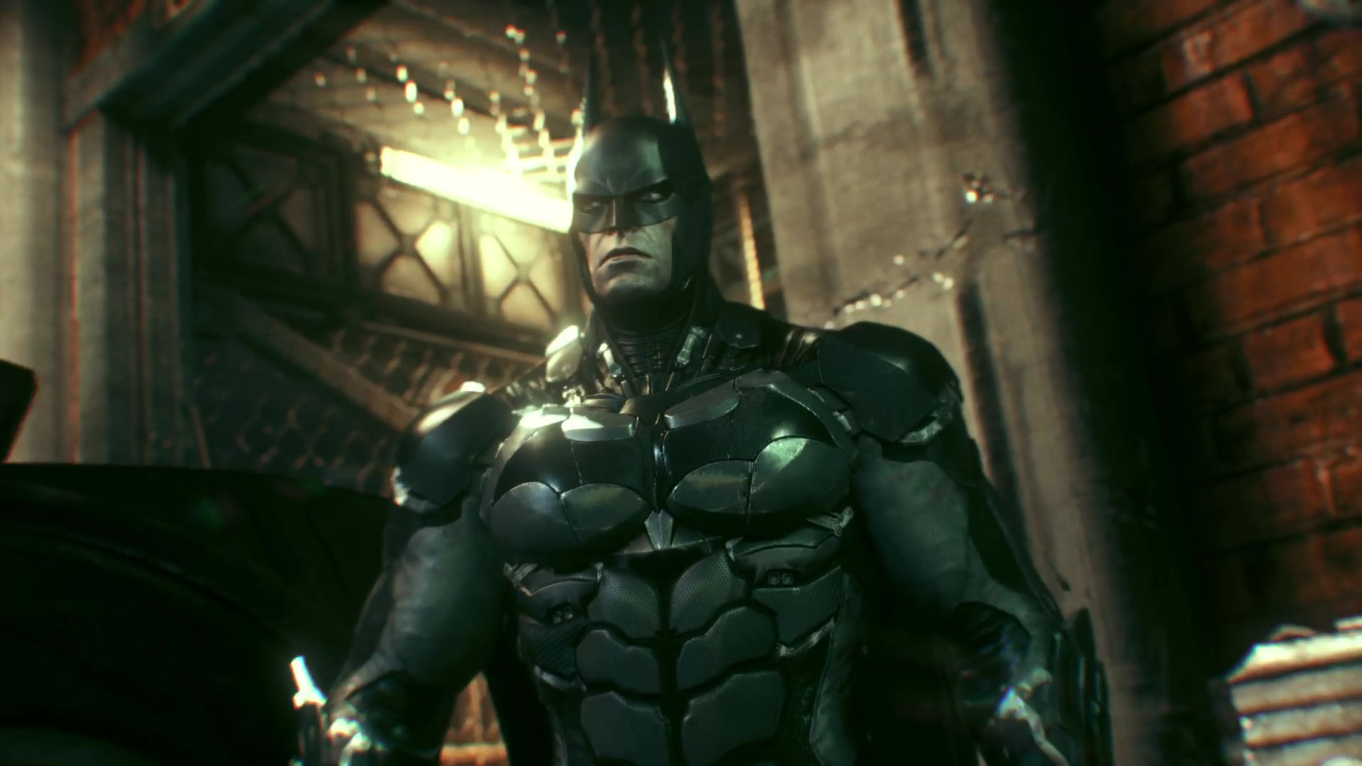 Бэтмен™_ Рыцарь Аркхема_20171005215106 051.jpg - Batman: Arkham Knight