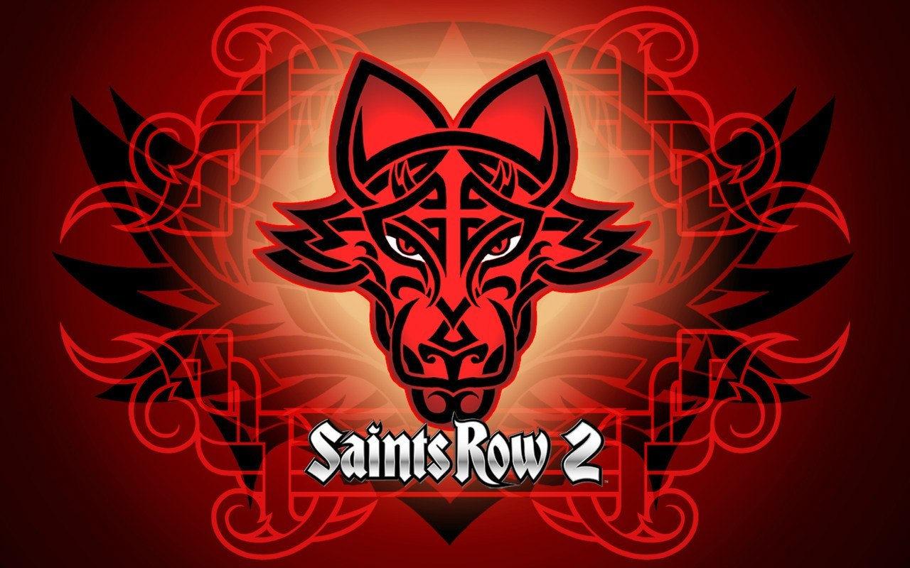 art - Saints Row 2