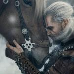 Witcher 3: Wild Hunt The Witcher 3: Wild Hunt