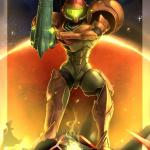 Metroid Prime Trilogy Flame of hero