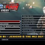WWE SmackDown vs. Raw 2011 Играю
