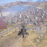 Tom Clancy's Ghost Recon: Wildlands Город
