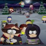 South Park: The Fractured But Whole ART