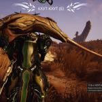 Warframe gonefishing