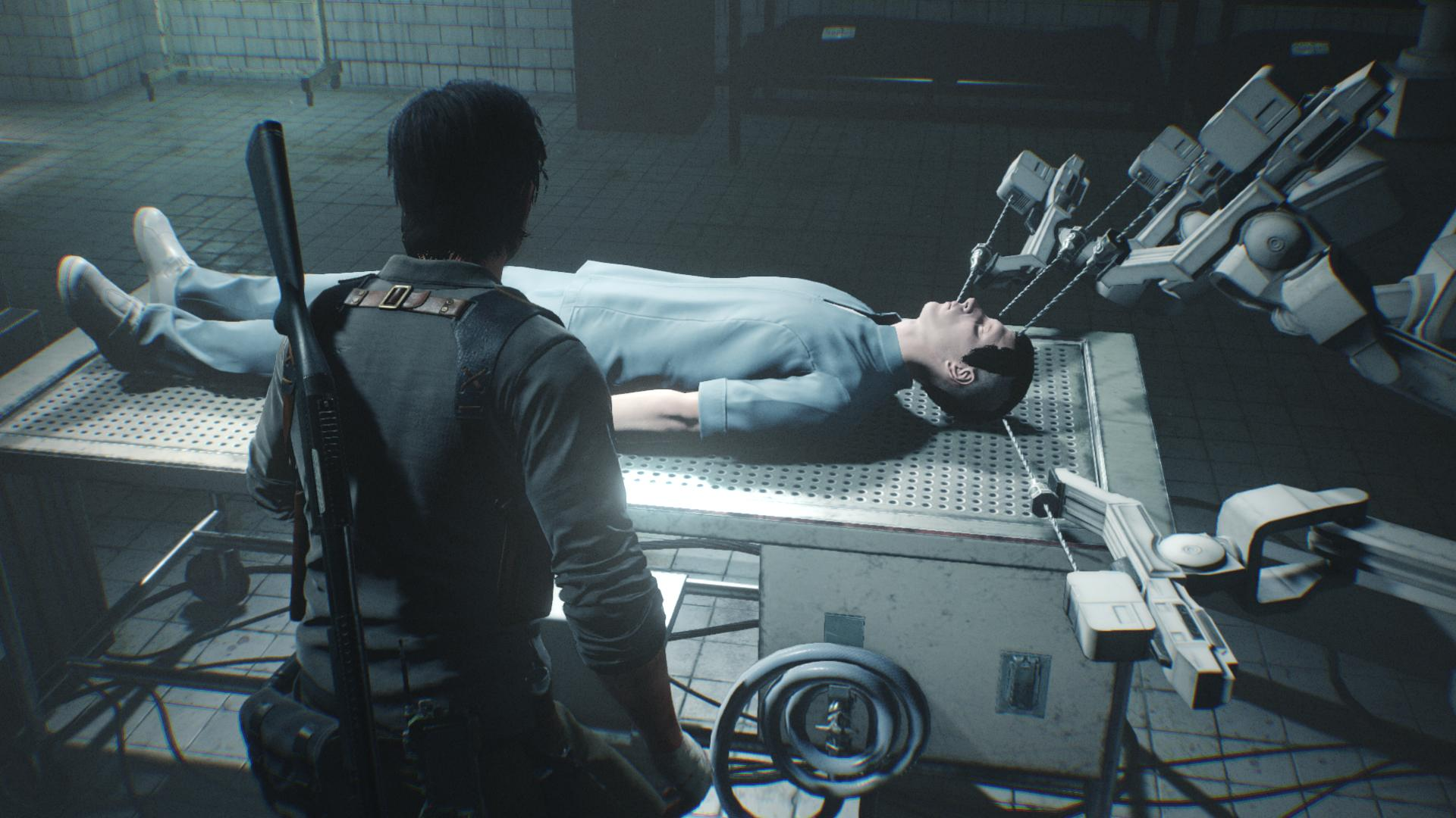 000221.Jpg - Evil Within 2, the