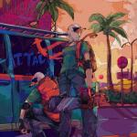 Hotline Miami 2: Wrong Number Alex & Ash