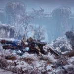 Horizon: Zero Dawn Horizon: Zero Dawn - The Frozen Wilds
