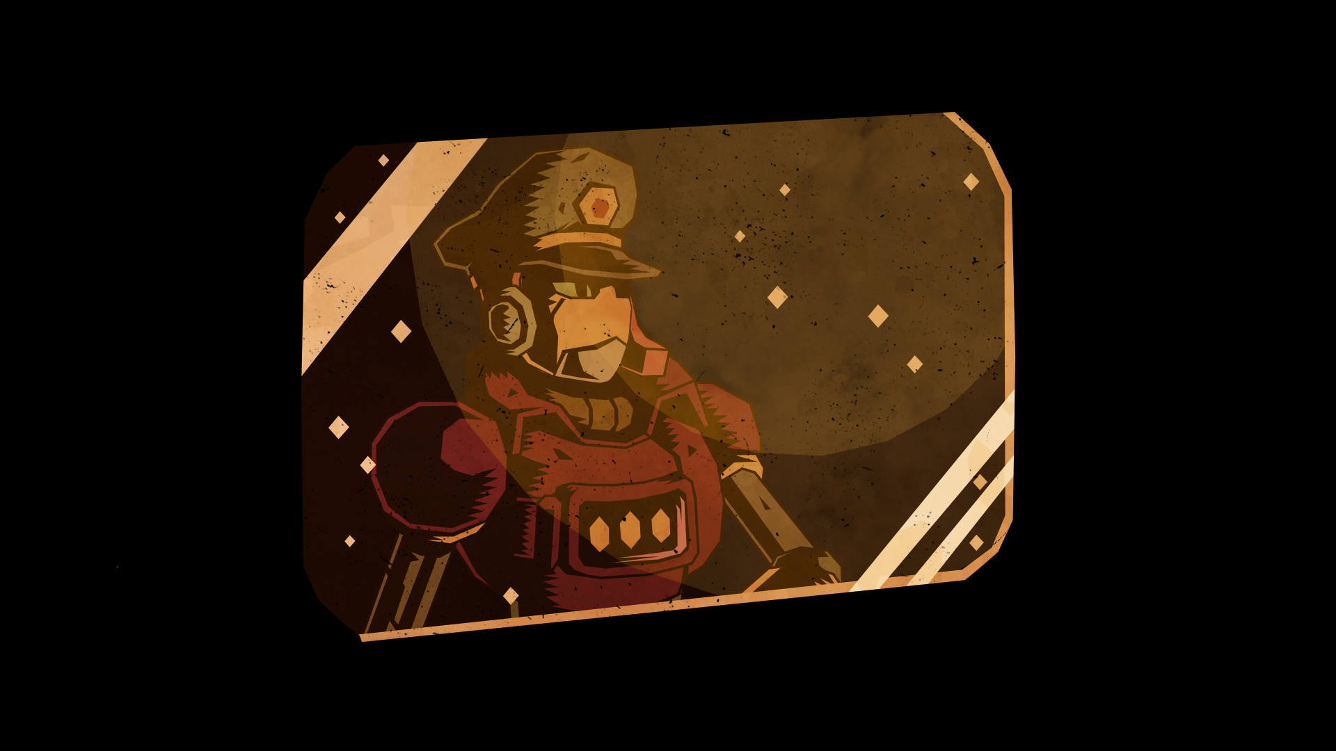 ART - SteamWorld Heist