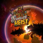 SteamWorld Heist ART