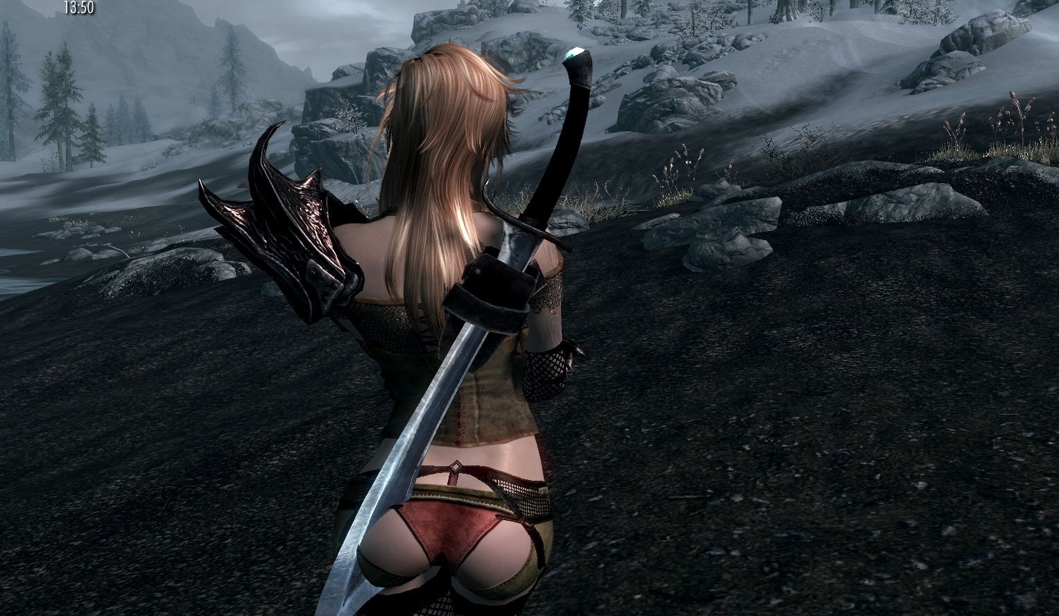 ScreenShot33 (2).jpg - Elder Scrolls 5: Skyrim, the