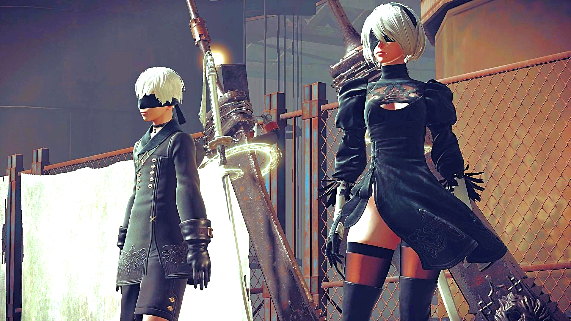 4.png - NieR: Automata