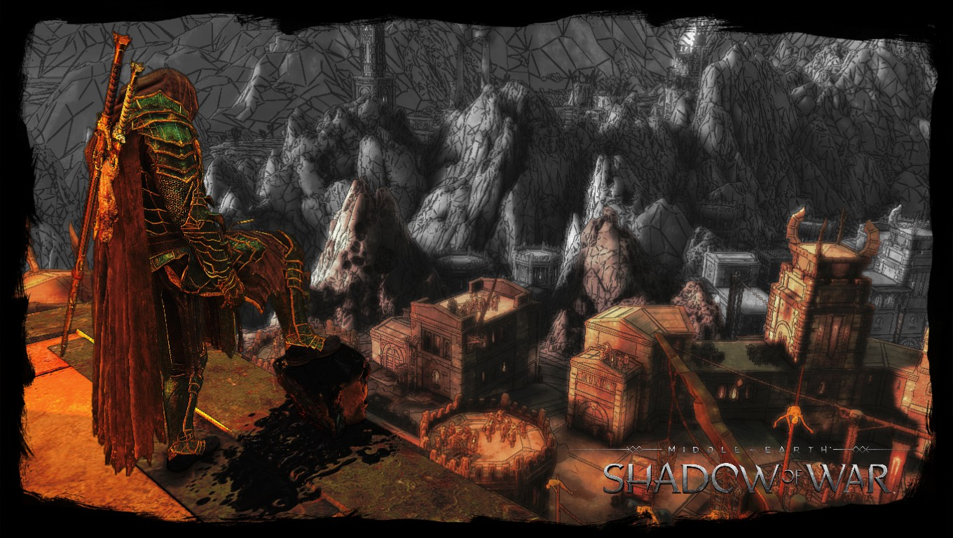 Господство - Middle-earth: Shadow of War