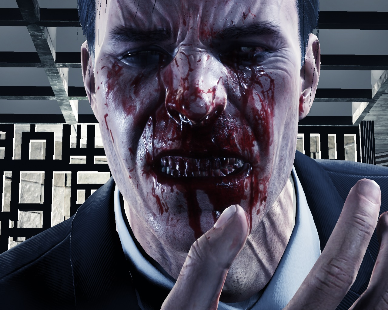 Evil Within 2, the - Evil Within 2, the