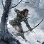 Rise of the Tomb Raider Tomb Raider