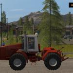 Farming Simulator 17 К-744р3 v1_1