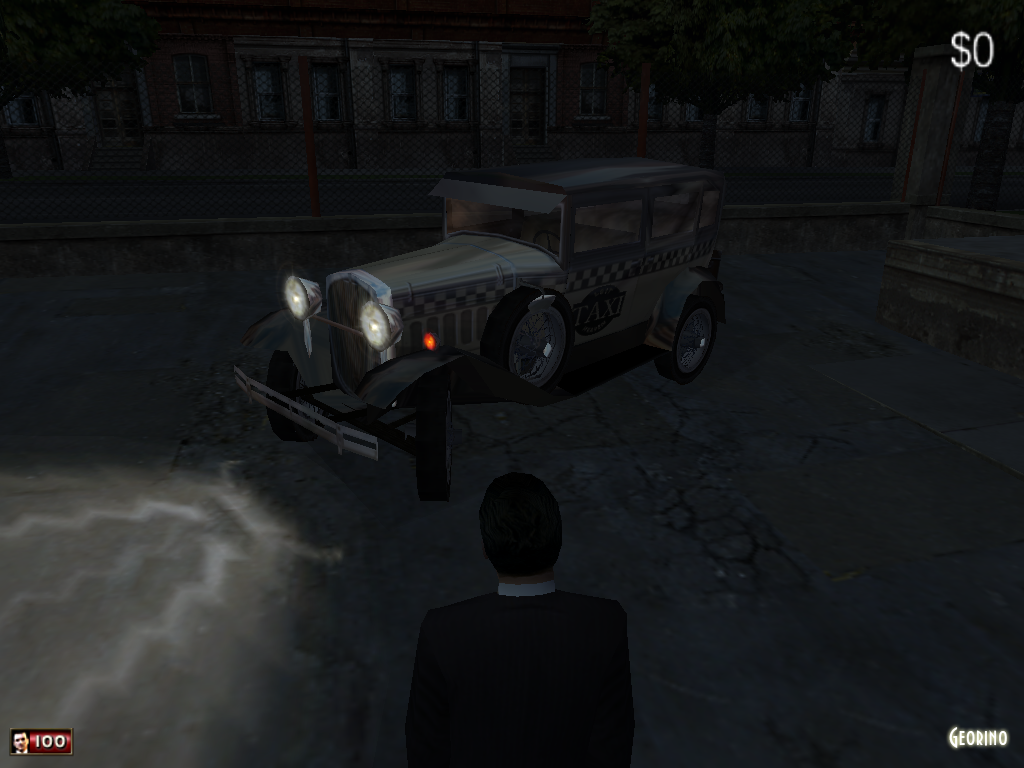 cars - Mafia: The City of Lost Heaven