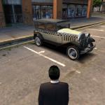 Mafia: The City of Lost Heaven cars
