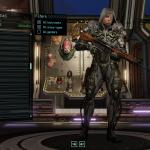 XCOM 2 MGR Raiden Customization Pack