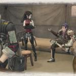 Valkyria Chronicles 4 Valkyria Chronicles 4