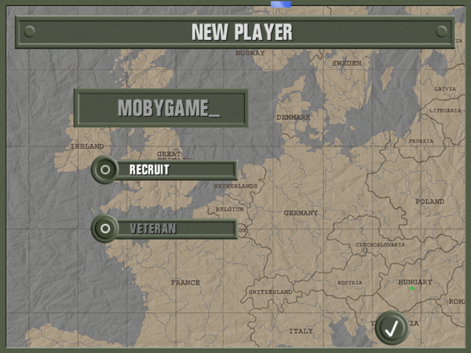 - - World War 2: Frontline Command Скриншот