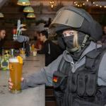 Tom Clancy's Rainbow Six: Siege Cosplay