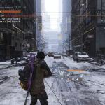 Tom Clancy's The Division Похождения