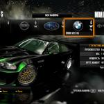 Need for Speed: Shift M3 E46