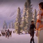 Dragon Age: Inquisition скрины