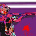 Hotline Miami 2: Wrong Number Art