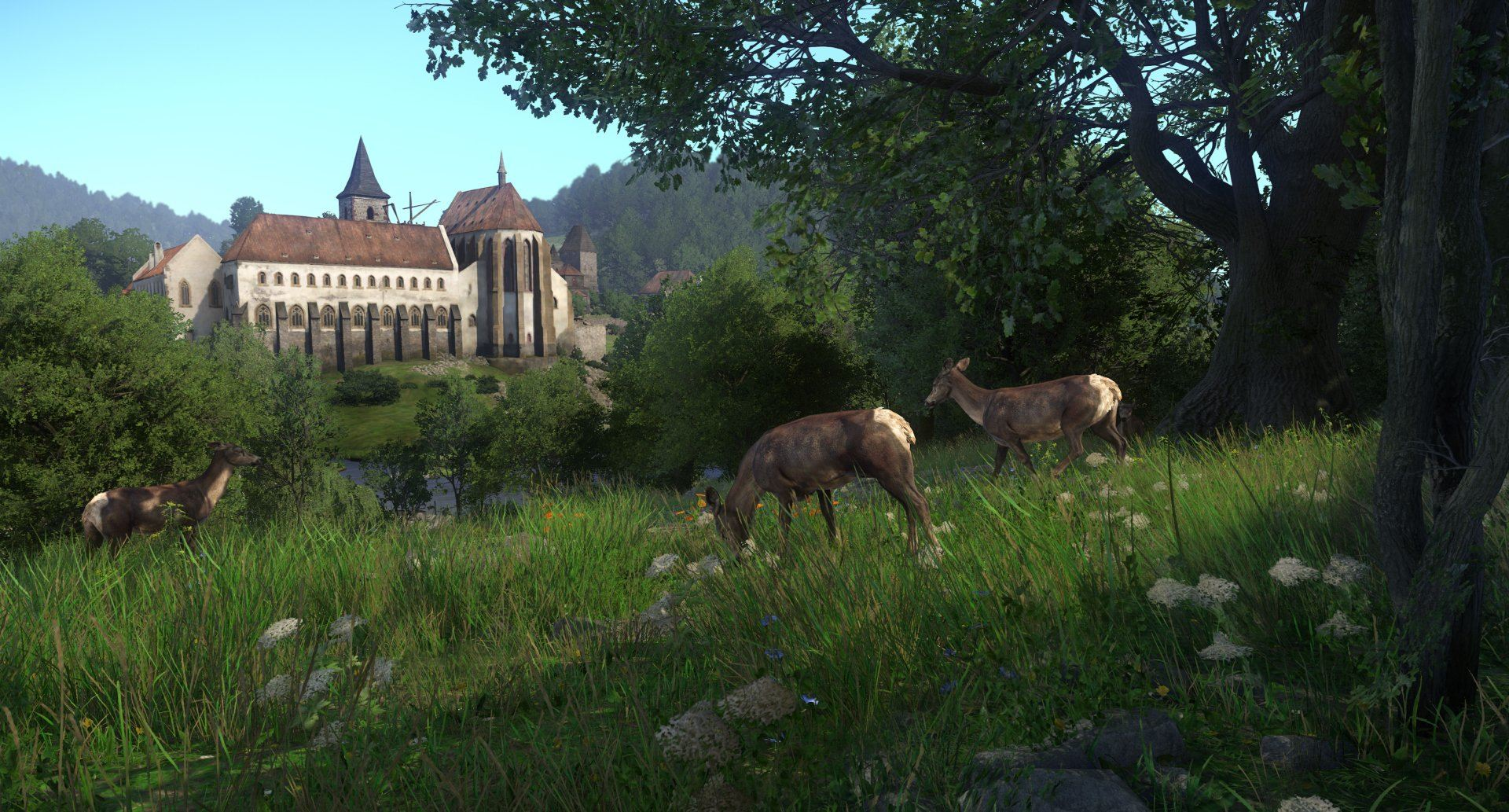 Kingdom Come: Deliverance - Kingdom Come: Deliverance Арт