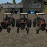 Farming Simulator 17 UMZик