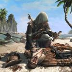 Assassin's Creed 4: Black Flag Картинки из игры Assassin's Creed 4: Black Flag