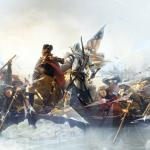 Assassin's Creed 3 Обои из Uplay