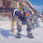 Overwatch Overwatch - Winter Wonderland 2017
